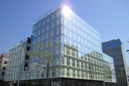 Commercial-Center, HH-Hafencity